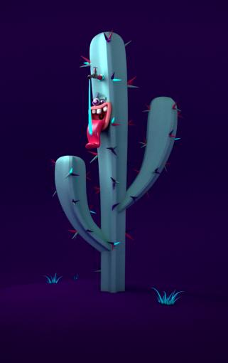 CactusA
